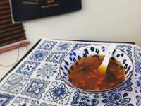 銀耳紅棗枸杞湯