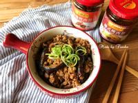 辣炒香菇肉燥