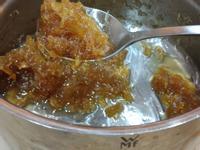 可泡茶的柚子醬