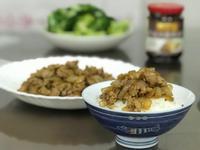 日式照燒肉燥~10分鐘料理