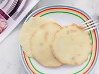 超簡單高麗菜煎餅~寶寶也可吃