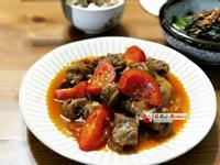 蕃茄燉牛肉