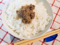 肉味噌拌飯