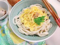 日式涼拌烏龍麵