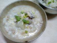 [解凍]簡單煮冬瓜鮮蚵粥