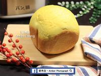 南瓜吐司麵包-パンの鍋(胖鍋)
