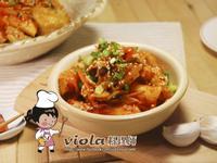 韓式辣雞炒年糕