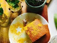 五種香料薑薑好蛋糕