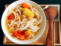 原汁蕃茄蔬菜湯