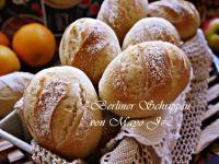 德國 柏林人小麵包