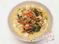 泰式酸辣椰奶九層塔義大利麵/素食