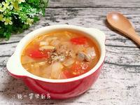 🍲暖心蕃茄洋蔥湯