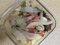 萬用鍋 家常菜懶人蔬菜健康蒸🥦