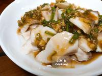 【家常菜】蒜蓉魚片
