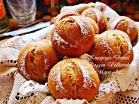 脆皮斯佩爾特全麥酸麵糰麵包