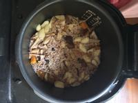 萬用鍋 低脂便當🍱菜之南瓜五穀雜糧飯