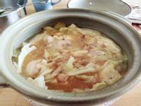 不躁熱的《麻油雞菜菜》