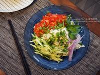 鮪魚番茄涼麵 by《昨日的美食》