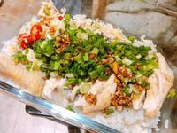 海南雞飯(電鍋版本)