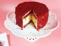 紅絲絨乳酪蛋糕