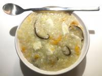 👨🏻🍳蔬菜鮮魚粥-老人寶寶副食品