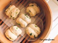 鹹香傳統好滋味-花捲蔥饅頭