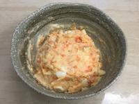 零失敗料理-蛋沙拉(亦可做為寵物鮮食)
