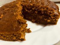 萬用鍋  軟綿綿黑糖糕