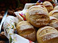瑞士 農家(Ruch)麵包