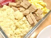 不用米做的飯[低卡 減脂 低碳 生酮 ]