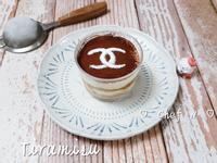 【酒香提拉米蘇】含手指蛋糕層製作