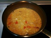 蔬食玉米濃湯