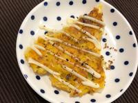 清冰箱簡單料理🍳大阪燒