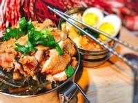 香、對、味-梅干腐乳燒雞