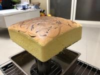 ☘️9.5吋模之古早味百香果枕頭蛋糕☘️