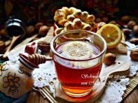 檸檬燒紅茶