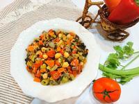 普羅旺斯燉菜🍲燉鷹嘴豆