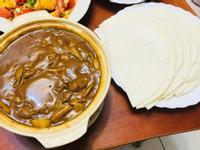 新吃法:濃郁咖哩X墨西哥餅皮