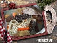 酸菜豬肉鍋