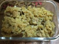 簡易日式風味釜飯(一鍋到底)
