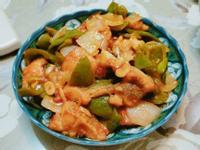 麥當當醬料應用💕糖醋鱈魚塊