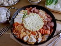 餃餃者韓式部隊鍋
