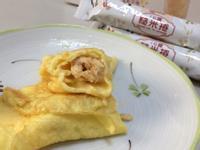 16寶糙米起士蛋捲