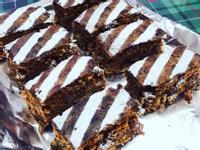 荷蘭奶奶的巧克力布朗尼(7吋烤盤)