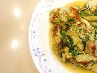 蔬菜烘蛋(10分鐘料理)