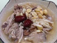 清甜養生雞湯