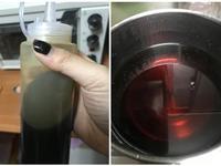 【皇兒教學♥】黑糖&焦糖漿 簡單文字版