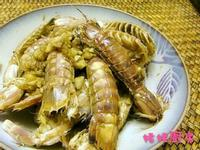 避風塘瀨尿蝦
