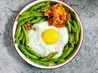 藜麥飯蔬食料理