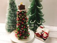 薑餅聖誕樹🎄